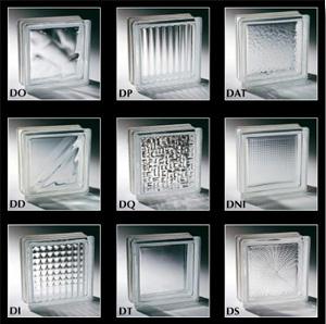Glass Bricks Armidale Ceramics
